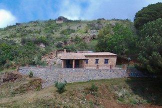 Schönes Bauernhaus in Cetraro mit Terrasse