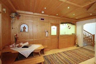 Luxuriöses Appartement in Tirol mit Sauna