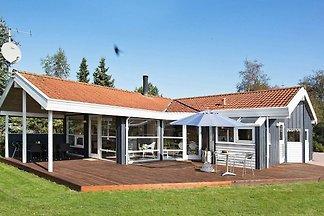 Luxuriöses Ferienhaus in Slagelse mit...