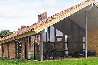 Gemütliches Ferienhaus in Egernsund mit Sauna