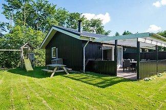 4 Sterne Ferienhaus in Toftlund