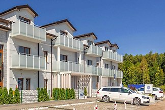 Appartement, Grzybowo