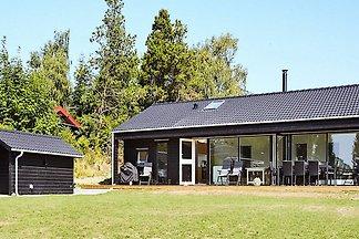 5 Sterne Ferienhaus in Slagelse