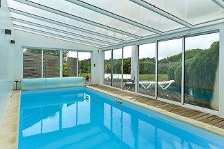 Gemütliche Villa in Moëlan-sur-Mer mit...