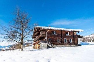 Rustikales Landhaus in Mittersill nahe Skigeb...
