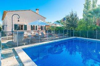 VISTA ALEGRE - Ferienhaus für 6 Personen in...