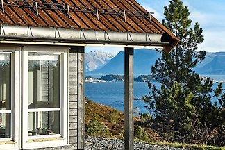 6 Personen Ferienhaus in Kalvåg