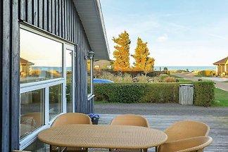 Ruhiges Ferienhaus in Jütland am Meer