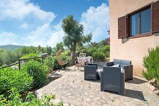 Malerisches Ferienhaus in Marinella nahe...