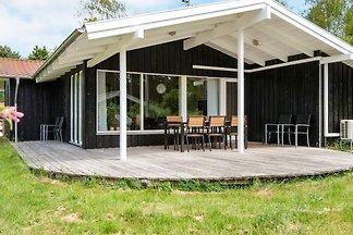 8 Personen Ferienhaus in Ebeltoft