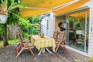 Schönes Ferienhaus am Meer in Andernos-les-Ba...