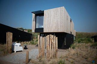 Geräumige, moderne Lodge mit 2 Badezimmern, 1...