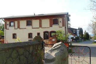 Elegantes Landhaus in Bastorf nahe dem Meer