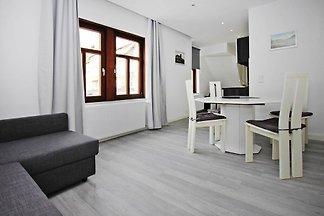Appartementhaus Historischer Bahnhof, Drei An...