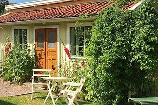 2 Personen Ferienhaus in HUNNEBOSTRAND