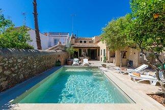 CAN MORA - Ferienhaus für 6 Personen in...