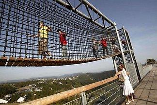 Gemütliche Ferienwohnung mit Balkon in...