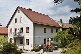 -Malerische Ferienwohnung in Tännesberg mit...