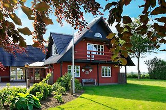 Idyllisches Cottage in Broager am Meer