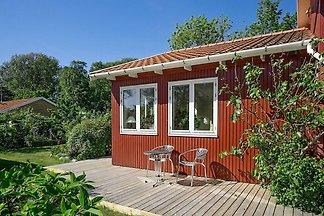 4 Sterne Ferienhaus in Rønne