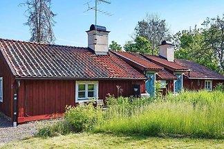 4 Personen Ferienhaus in ÅTVIDABERG
