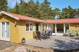 6 Personen Ferienhaus in Aakirkeby