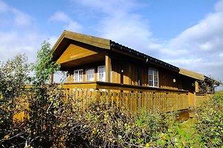 Ferienhaus, Egilsstaðir