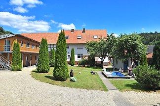 Hermosa casa de campo en Hüddingen con...