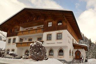 Gemütliches Ferienhaus in Bichlbach am See
