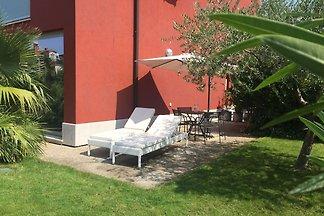 Apartment mit zwei Schlafzimmern in Novigrad,...