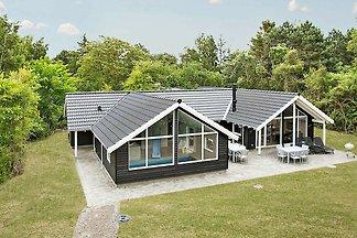 Tisvildeleje: Luxus-Ferienhaus mit Schwimmbad...