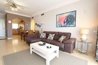 Glückseliges Ferienhaus in Mijas mit Balkon u...