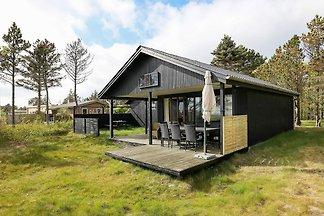 6 Personen Ferienhaus in Hurup Thy