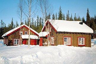 Ferienanlage Gålå Hütten, Gålå
