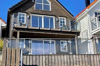 7 Personen Ferienhaus in Urangsvåg