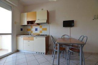 Luxuriöses Appartement im Lido Degli Estensi ...