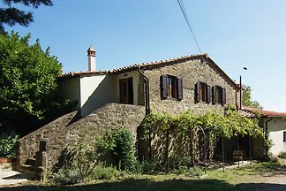 Heritage-Ferienhaus in Florenz, Toskana, mit...
