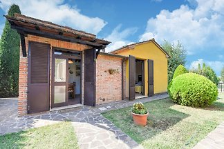 Ruhiges Ferienhaus in Montepulciano mit priva...