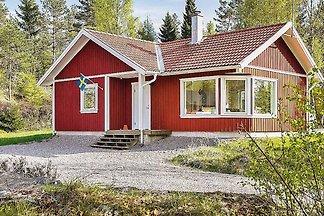 4 Sterne Ferienhaus in FÄRGELANDA