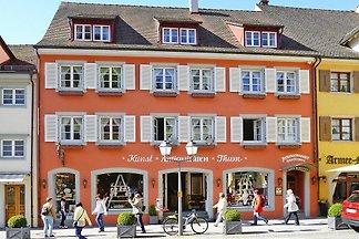 Ferienwohnungen Haus Burgund, Meersburg