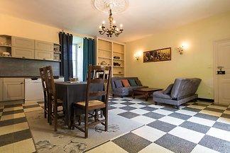 Denkmalgeschütztes Cottage in Chaleix mit...