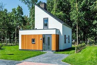 Moderne und stilvolle Villa mit zwei Badezimm...