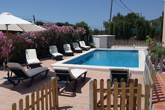 Holiday Home in St Josep de sa Talaia with...