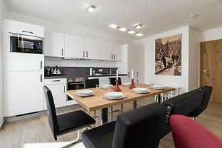 Modernes Appartement nahe des Salzburger Skig...