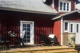 6 Personen Ferienhaus in TRARYD