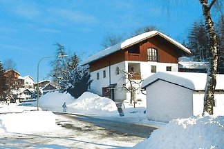 Ferienwohnungen Haus am Wald, Zenting