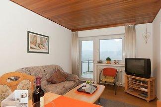 Ruhige Wohnung in Meschede, Deutschland mit...