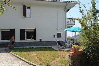 Komfortables Ferienhaus in Moneglia mit...