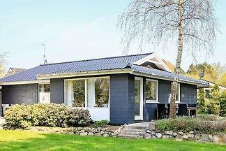 6 Personen Ferienhaus in Millinge