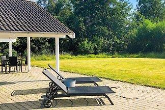 Denkmalgeschütztes Ferienhaus in Seeland mit...